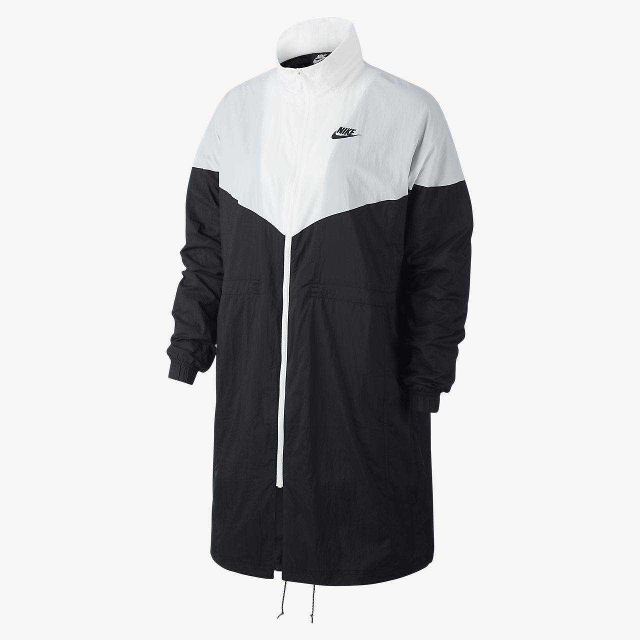 af689105680 Nike Sportswear Windrunner Women's Jacket. Nike.com AE