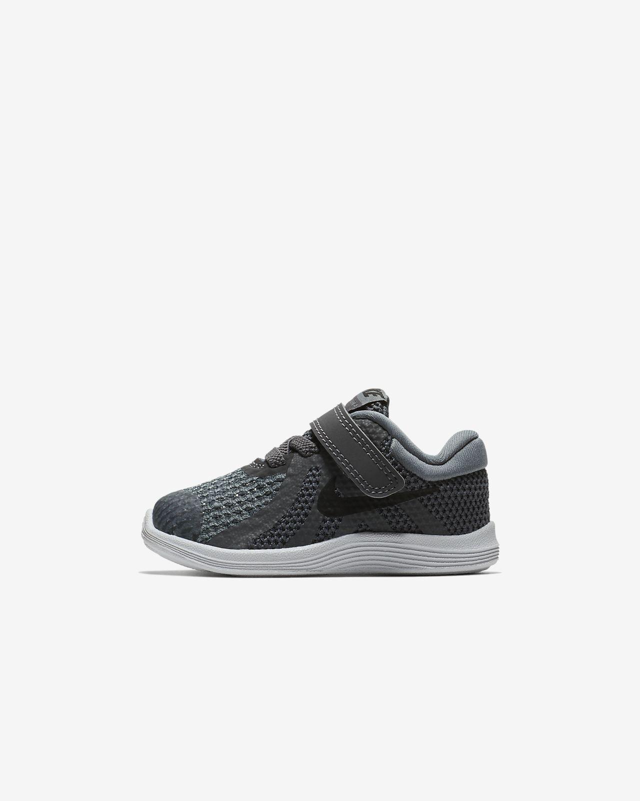 Nike Revolution 4 Infant/Toddler Shoe