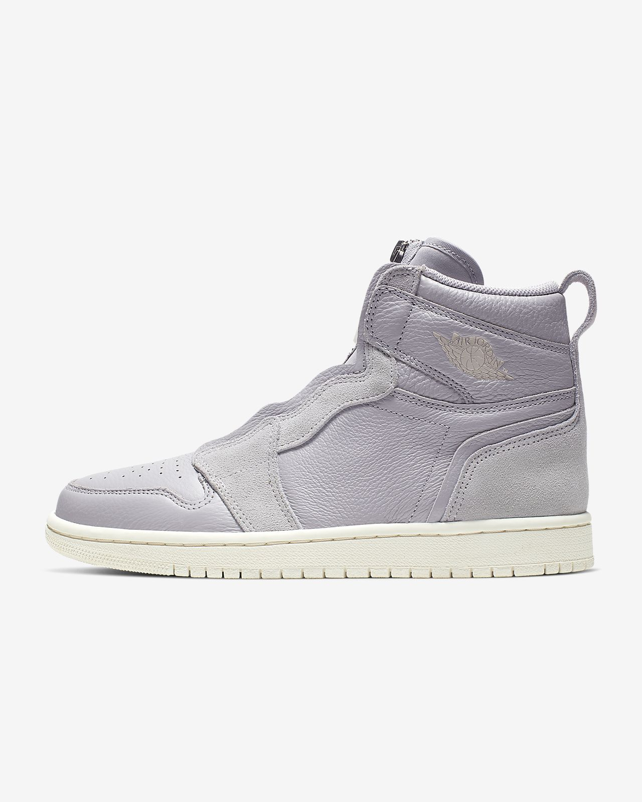 Air Jordan 1 High Zip 女子运动鞋