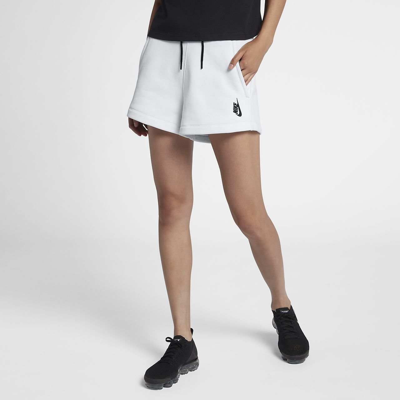 NikeLab Collection 女子针织短裤