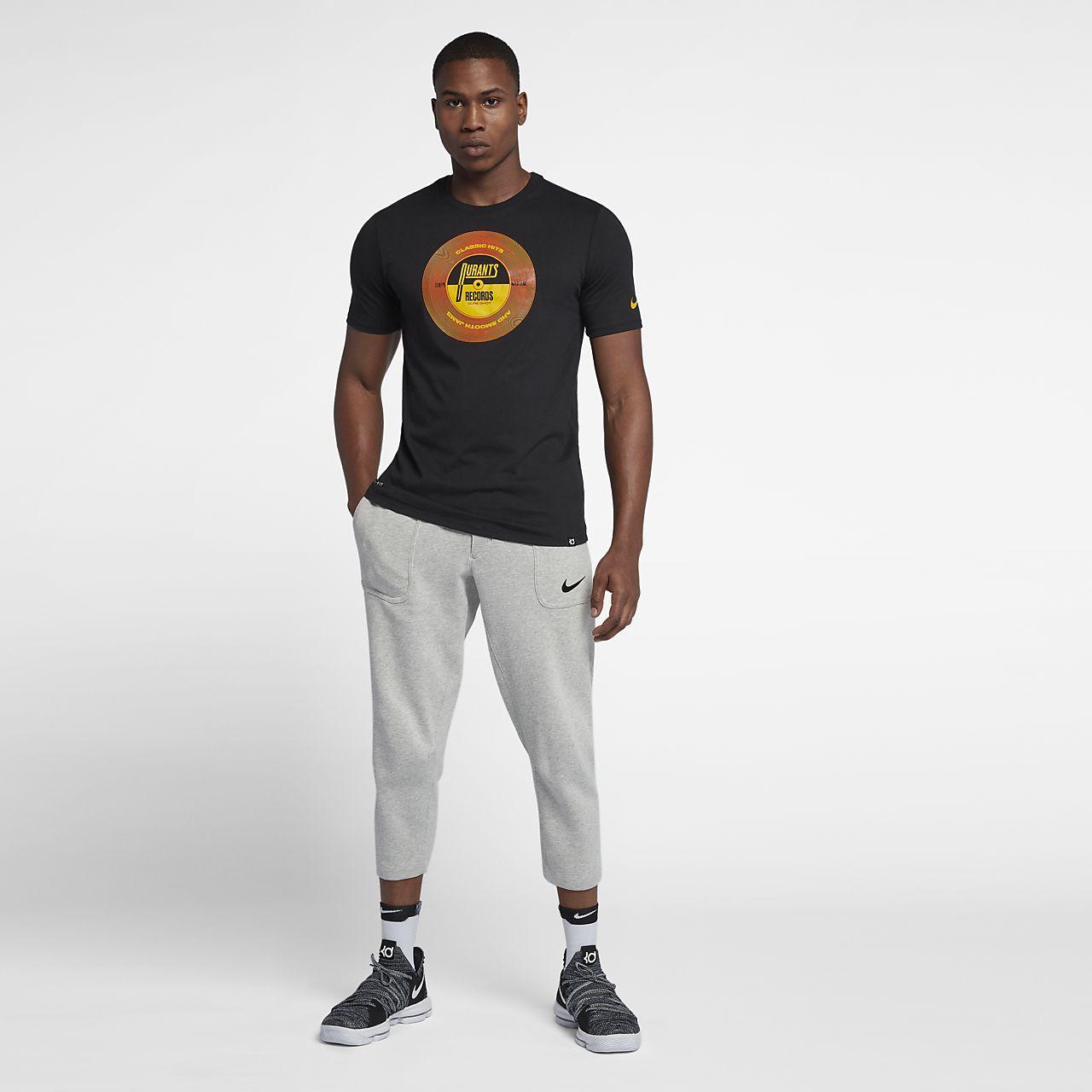 4c3340f1621e Nike Dri-FIT KD 男子篮球T恤耐克官网中国