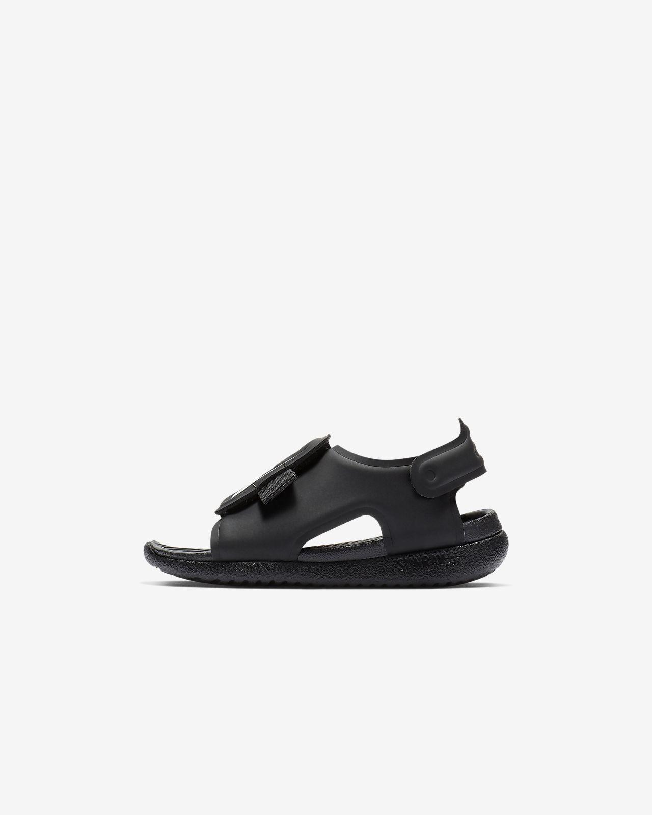 Nike Sunray Adjust 5 sandal til sped-/småbarn