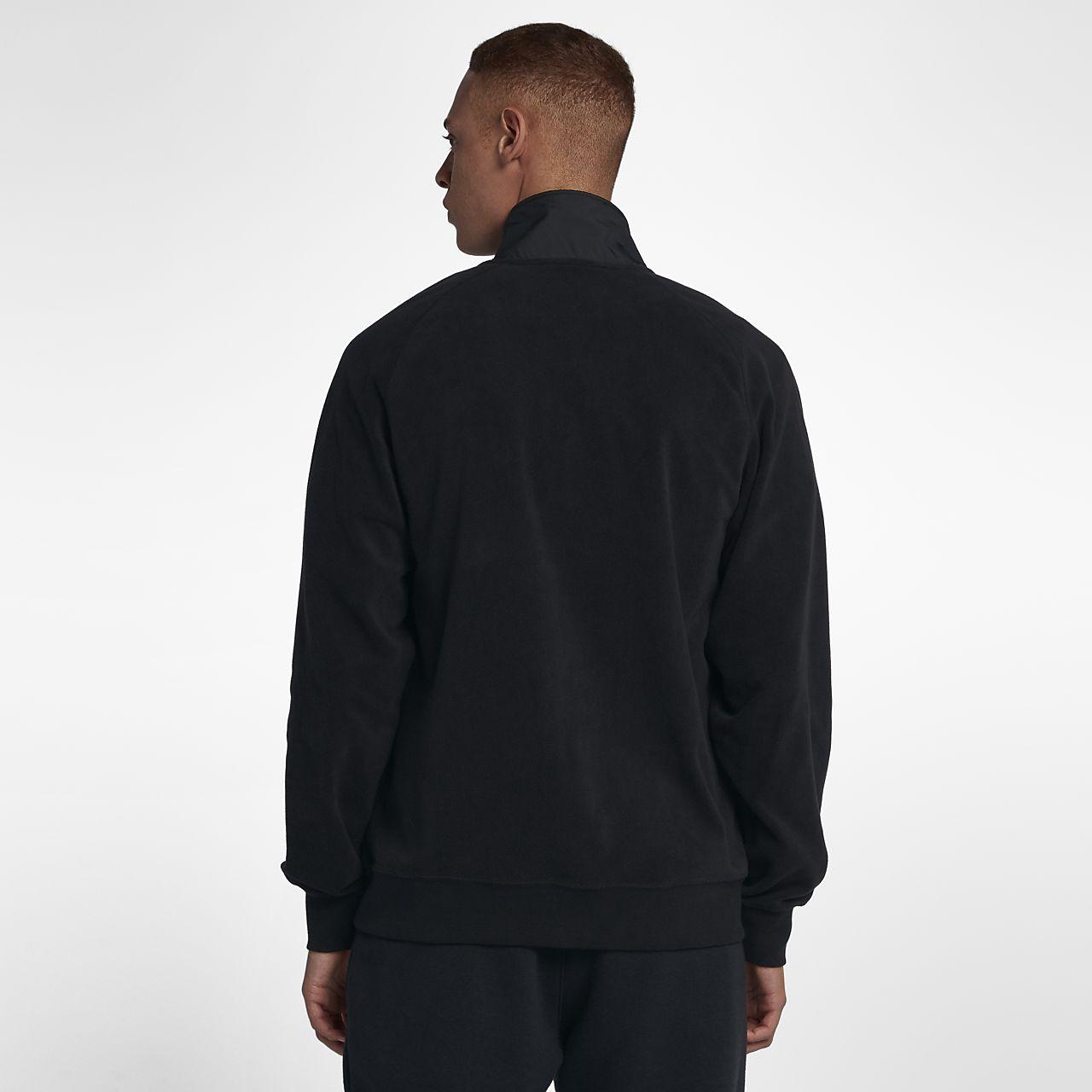 cc81eb8927e2a Nike Sportswear Men's Half-Zip Top. Nike.com ZA