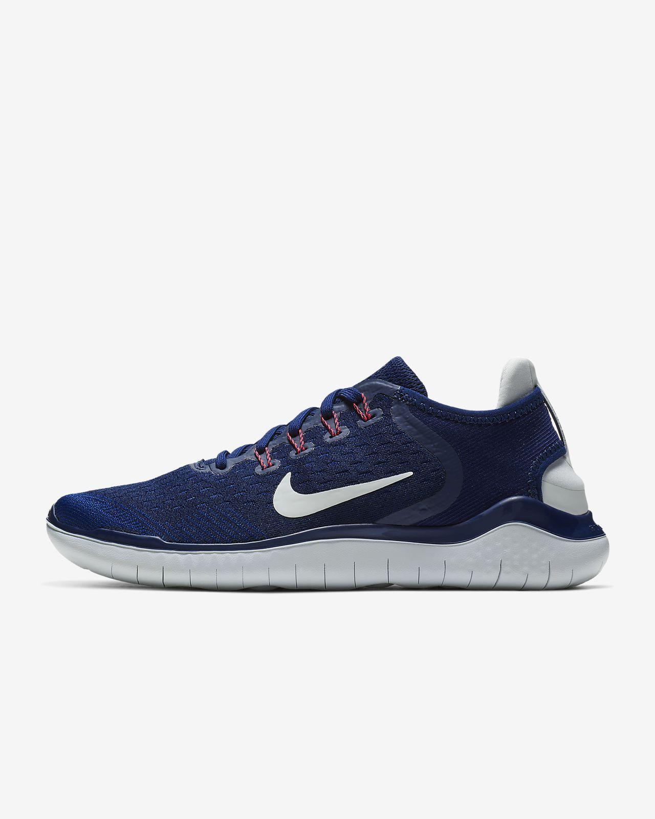 Женские беговые кроссовки Nike Free RN 2018. Nike.com RU 0030676b8e1