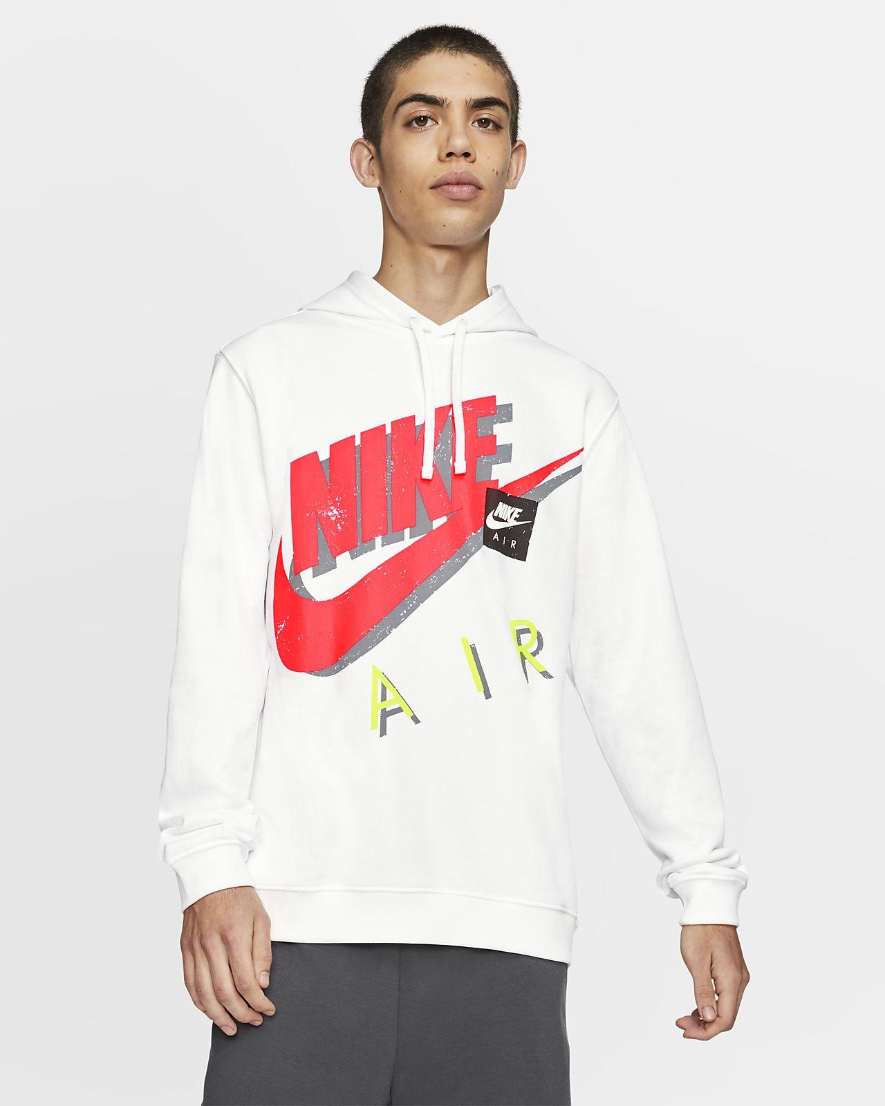 Nike Sportswear Pullover hettegenser til herre