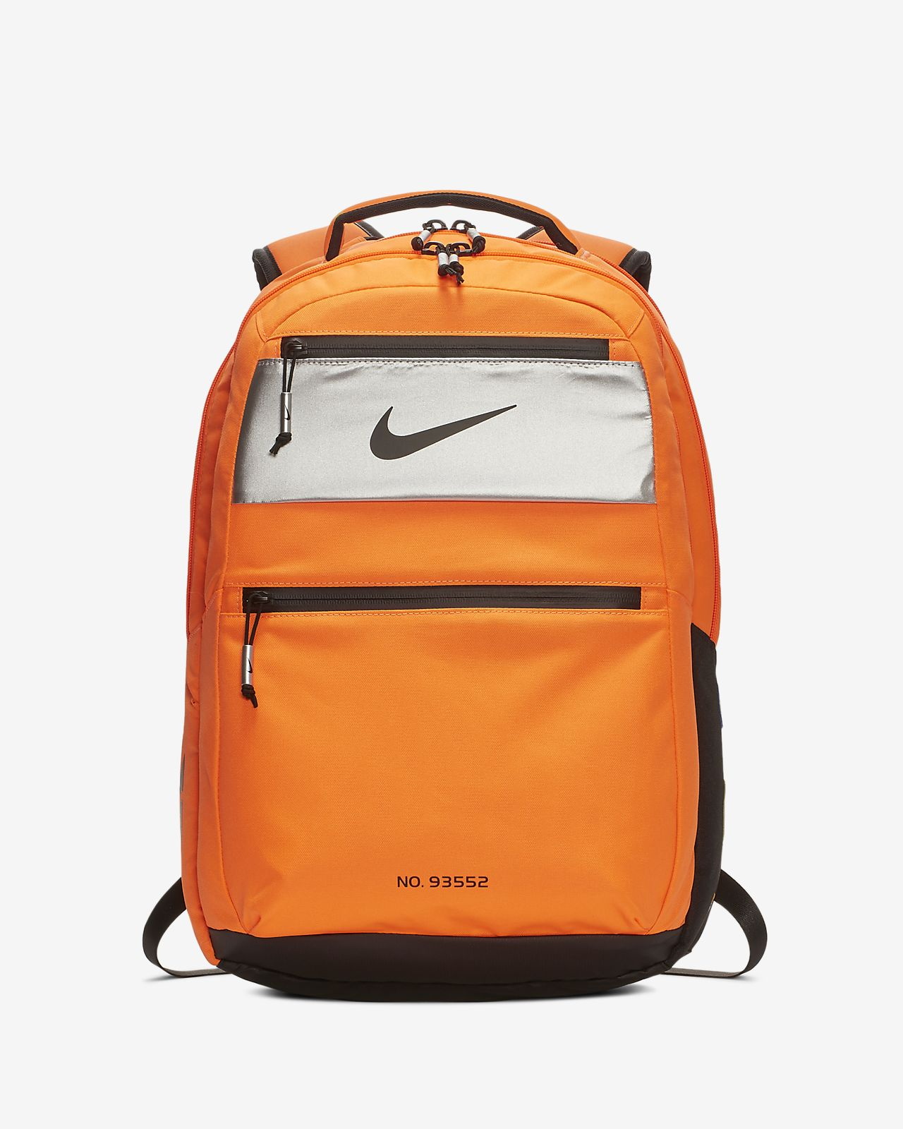 Nike Departure PG NASA Basketball Backpack