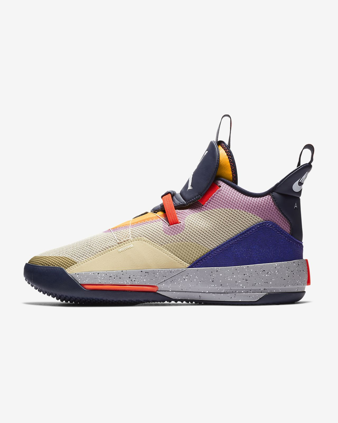Scarpa da basket Air Jordan XXXIII - Uomo. Nike.com CH c80182822c9e