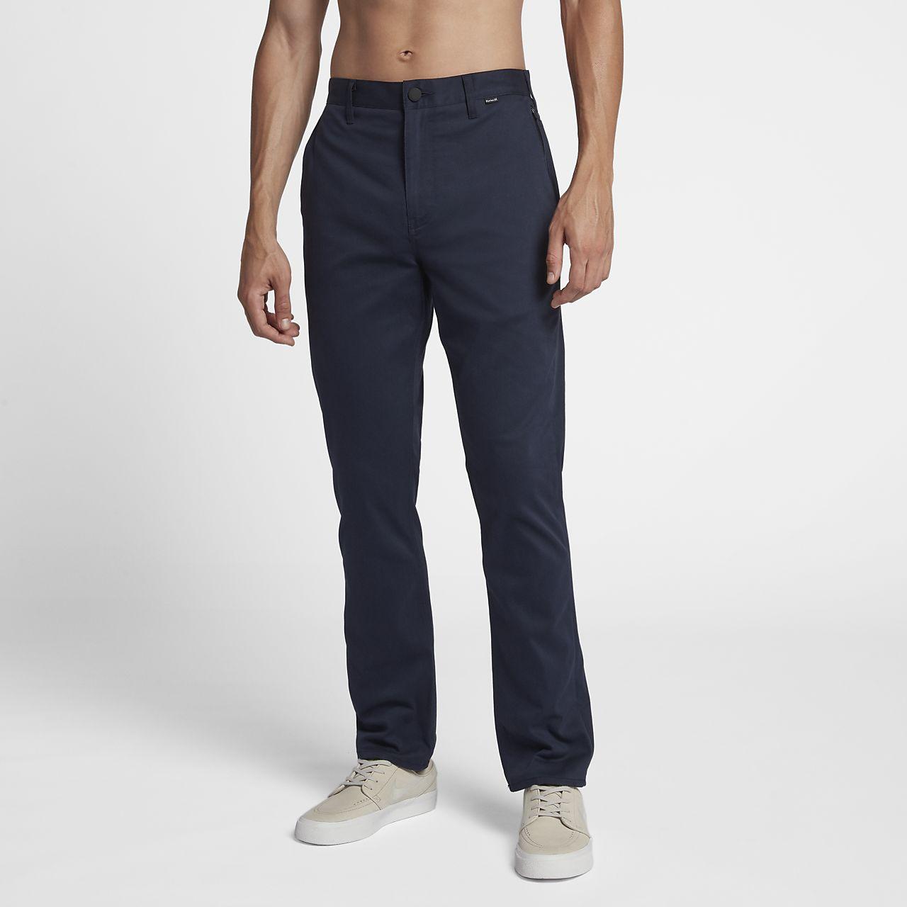 Spodnie męskie Hurley Dri-FIT Worker