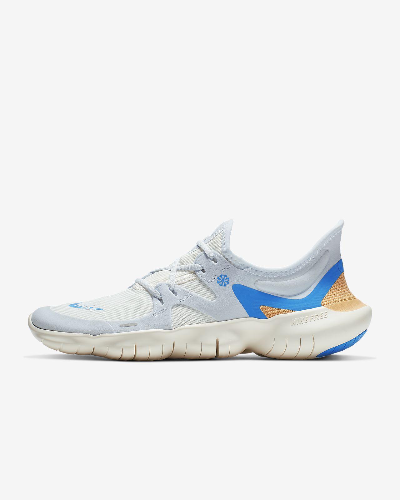 Nike Free RN 5.0 JDI女子运动鞋