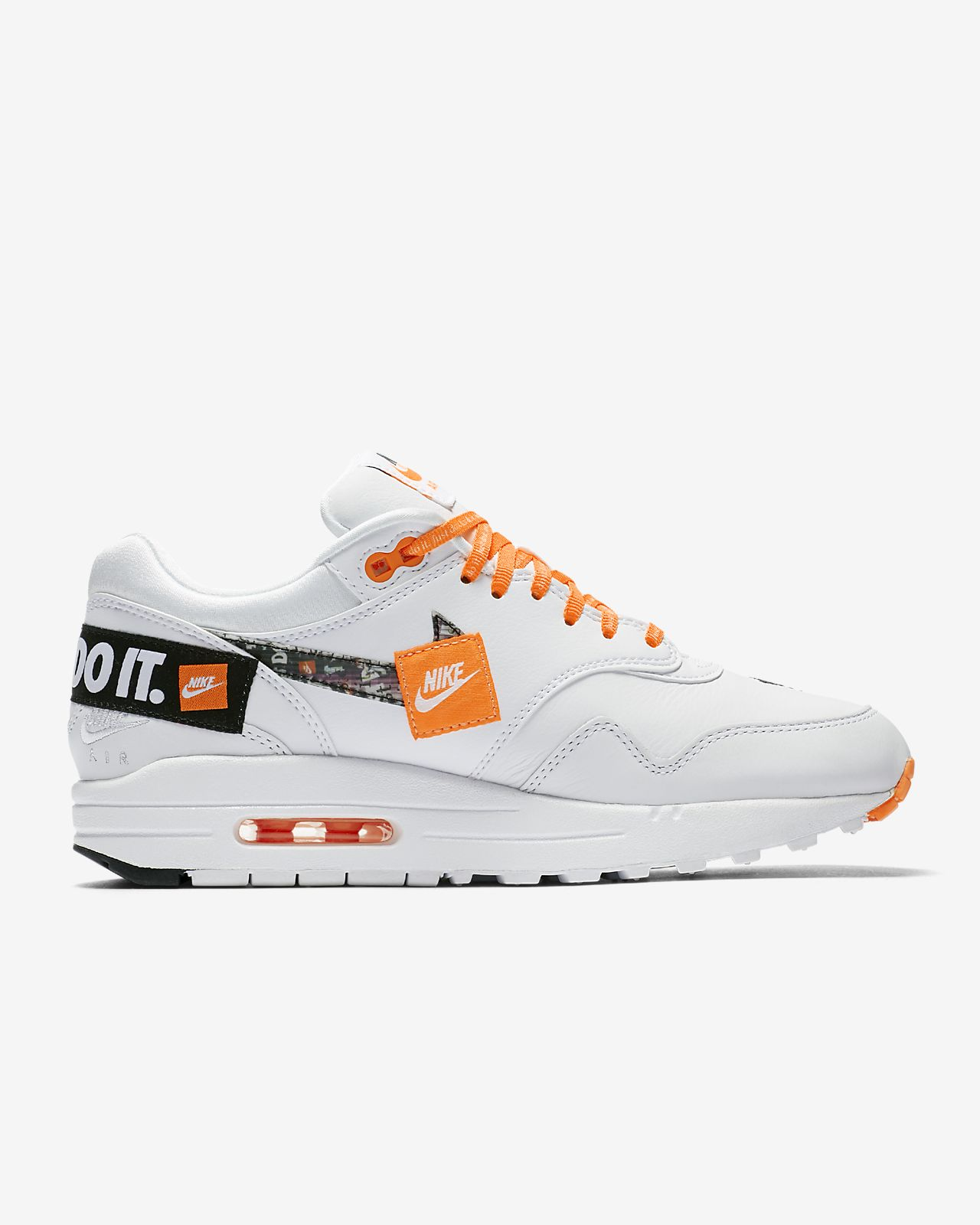 Nike Air Max 1 Lx Womens Style : 917691