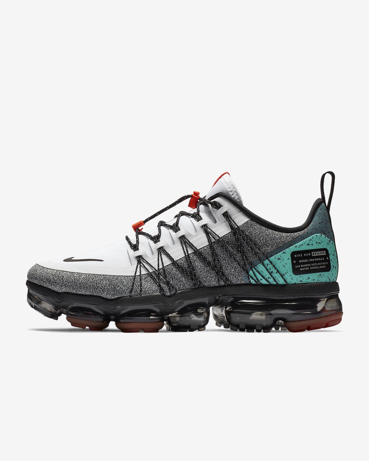 Nike Air VaporMax Run Utility Men's Shoe