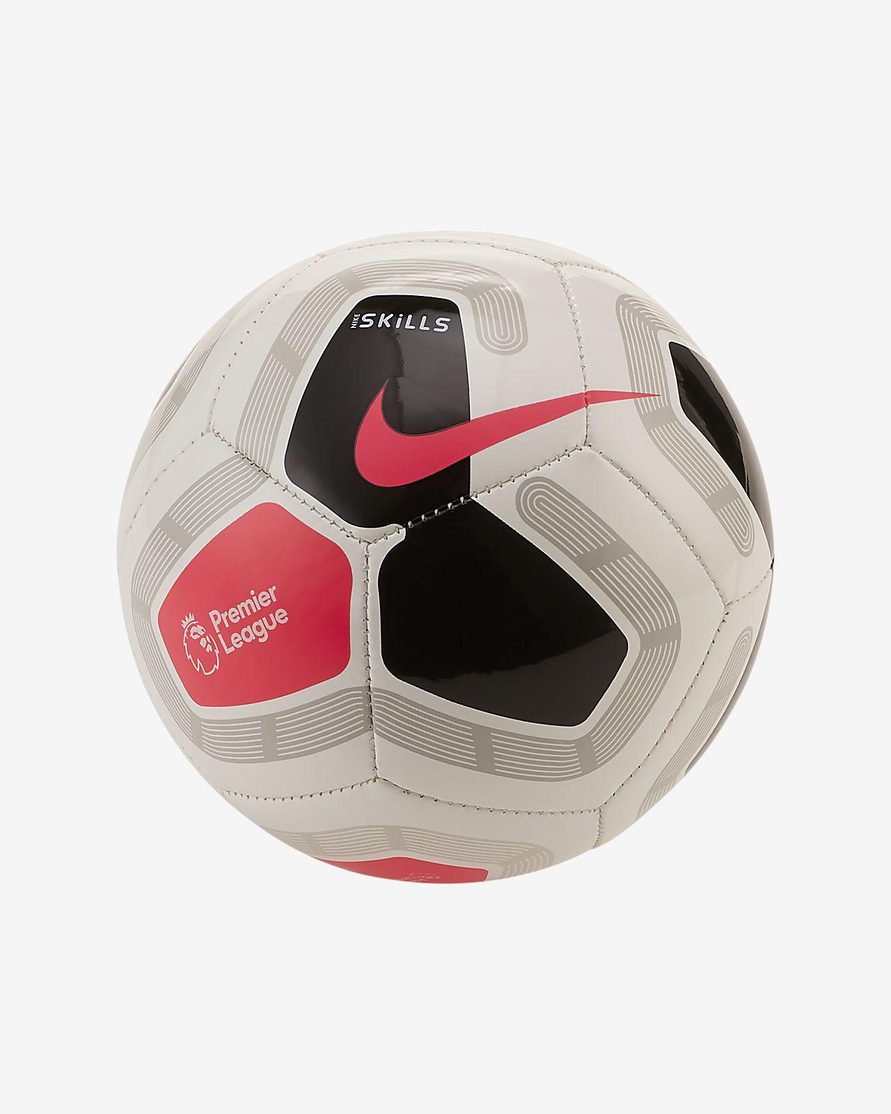 English Premier League Skills Football