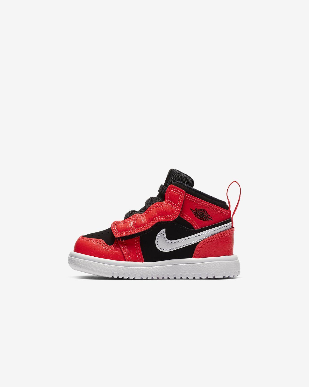 1 Alt Toddler Mid Jordan amp  Shoe Baby Air Dk AR45qw7 2551c3c59