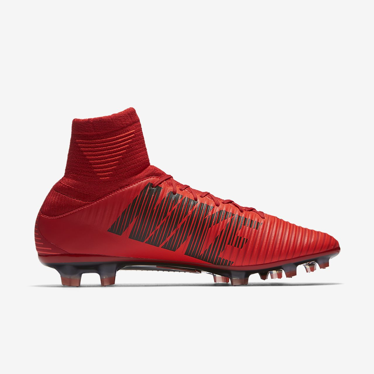 ... Nike Mercurial Veloce III Dynamic Fit Firm-Ground Soccer Cleat