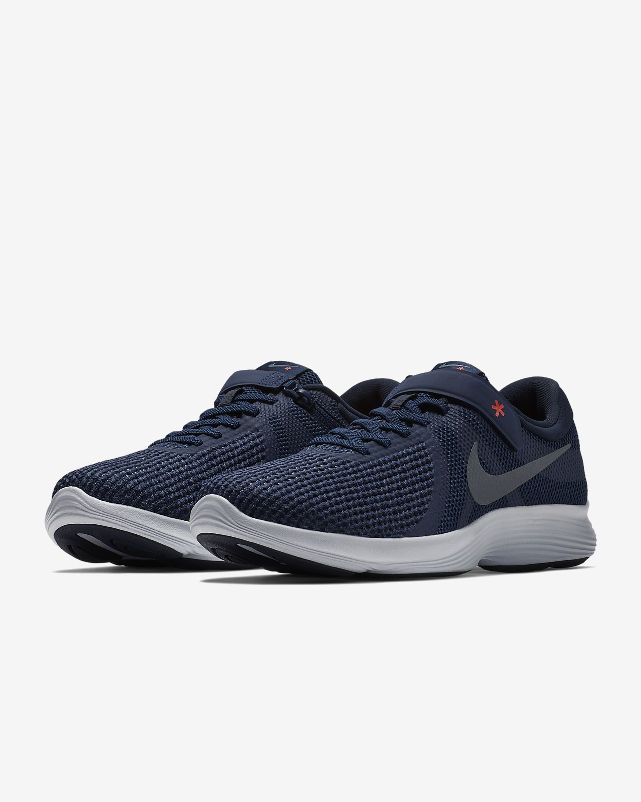33546ed6 Nike Revolution 4 FlyEase Men's Running Shoe. Nike.com