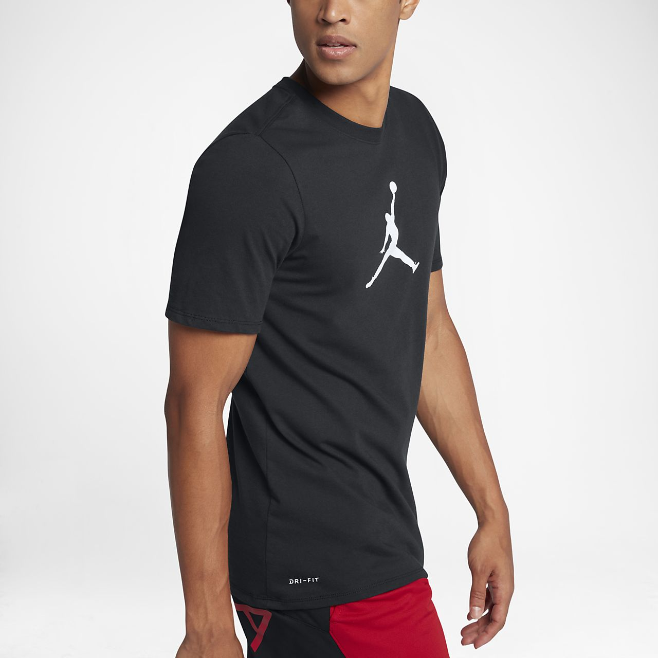 Jordan Dri-FIT JMTC 23 7 Jumpman Men s T-Shirt. Nike.com SE f7c71486a310