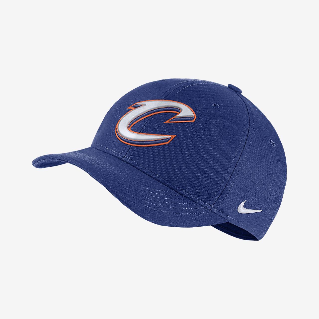 Cleveland Cavaliers City Edition Nike AeroBill Classic99 NBA-Cap
