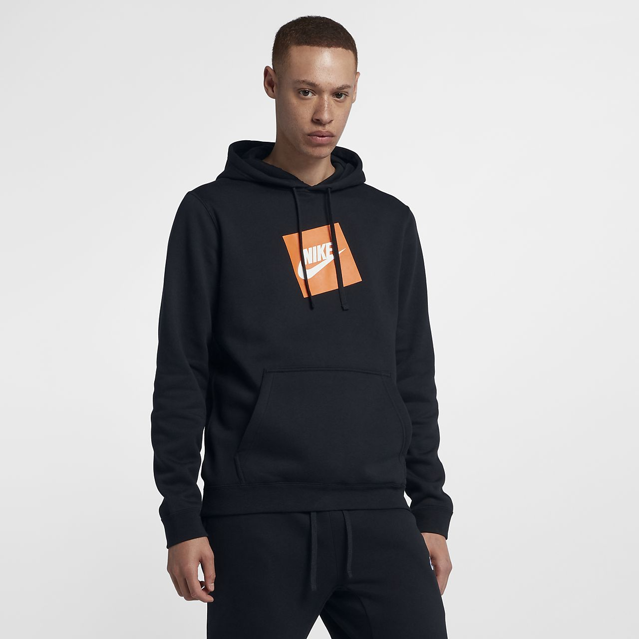 Nike Sportswear Fleece Pullover Hoodie für Herren