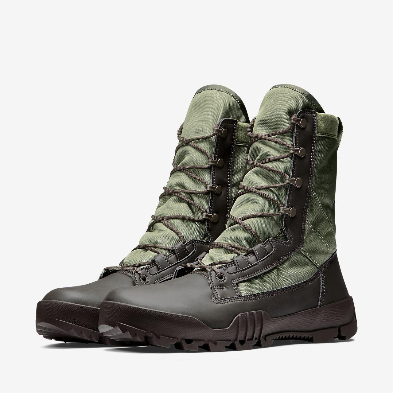 f88aa21105ff1 Nike SFB Jungle Tactical Boot. Nike.com