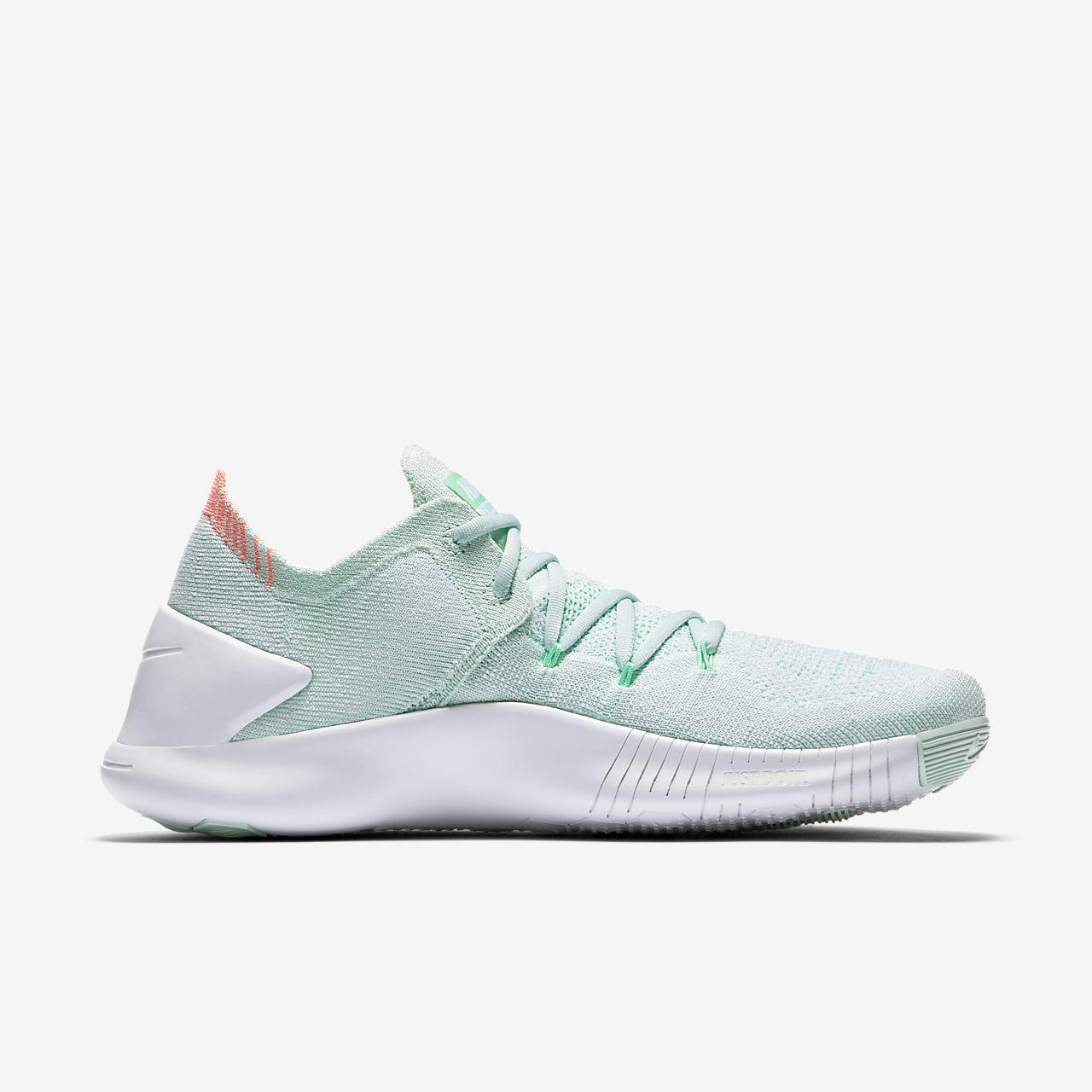 Nike Free TR Flyknit 3 Damen-Trainingsschuh