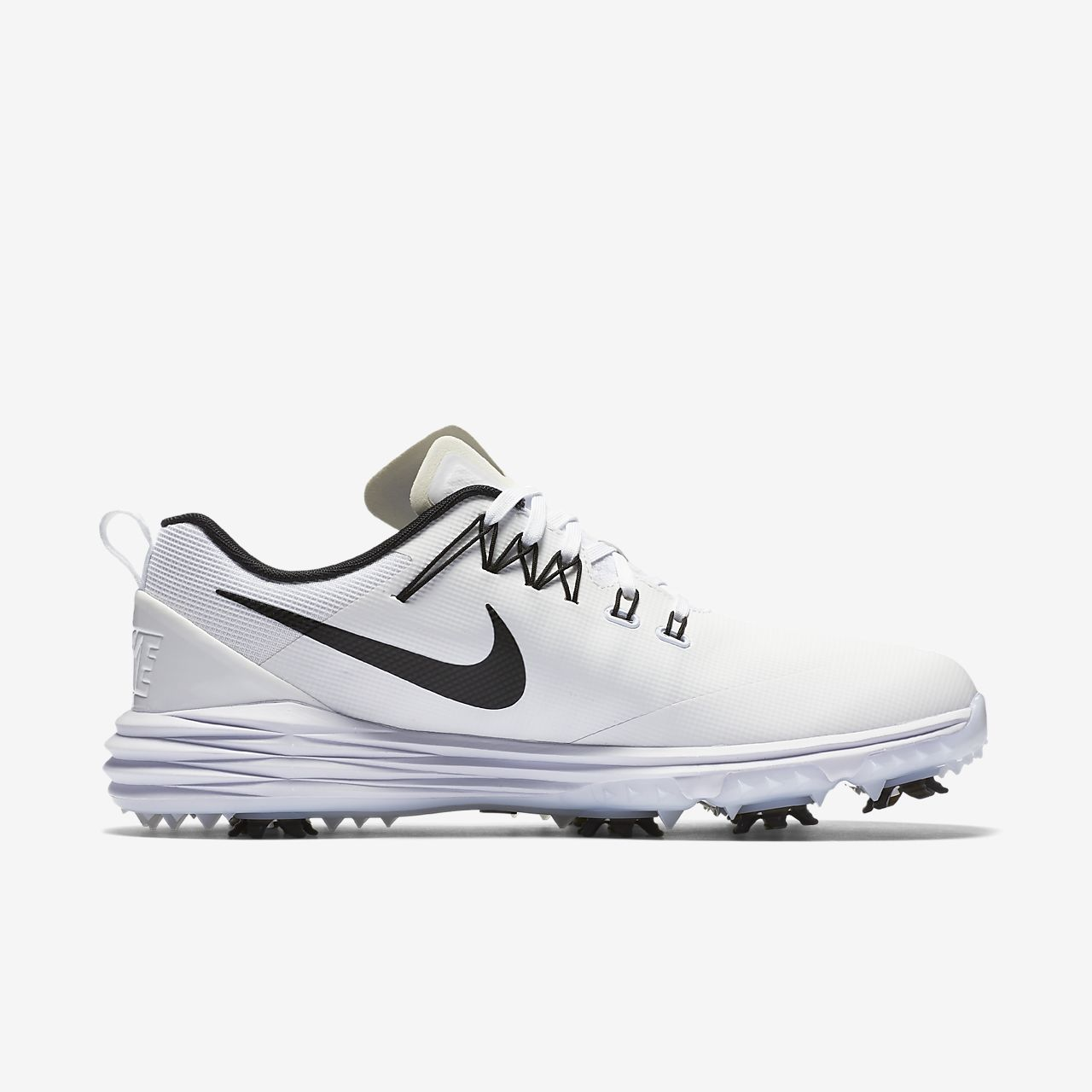 ... Nike Lunar Command 2 Women's Golf Shoe
