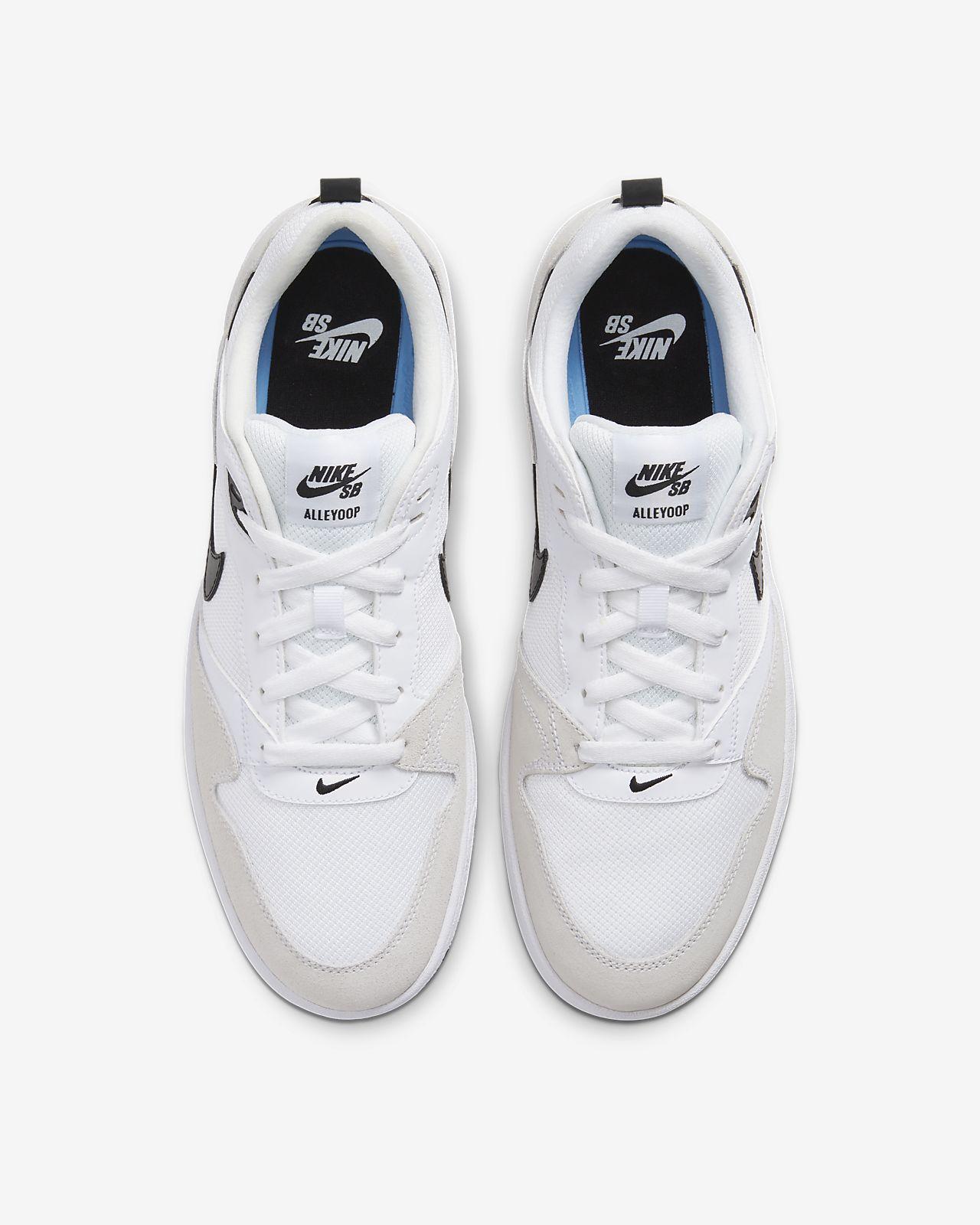 Nike Shoe Alleyoop Sb Skate Skate Alleyoop Nike Sb 9WIE2DHY