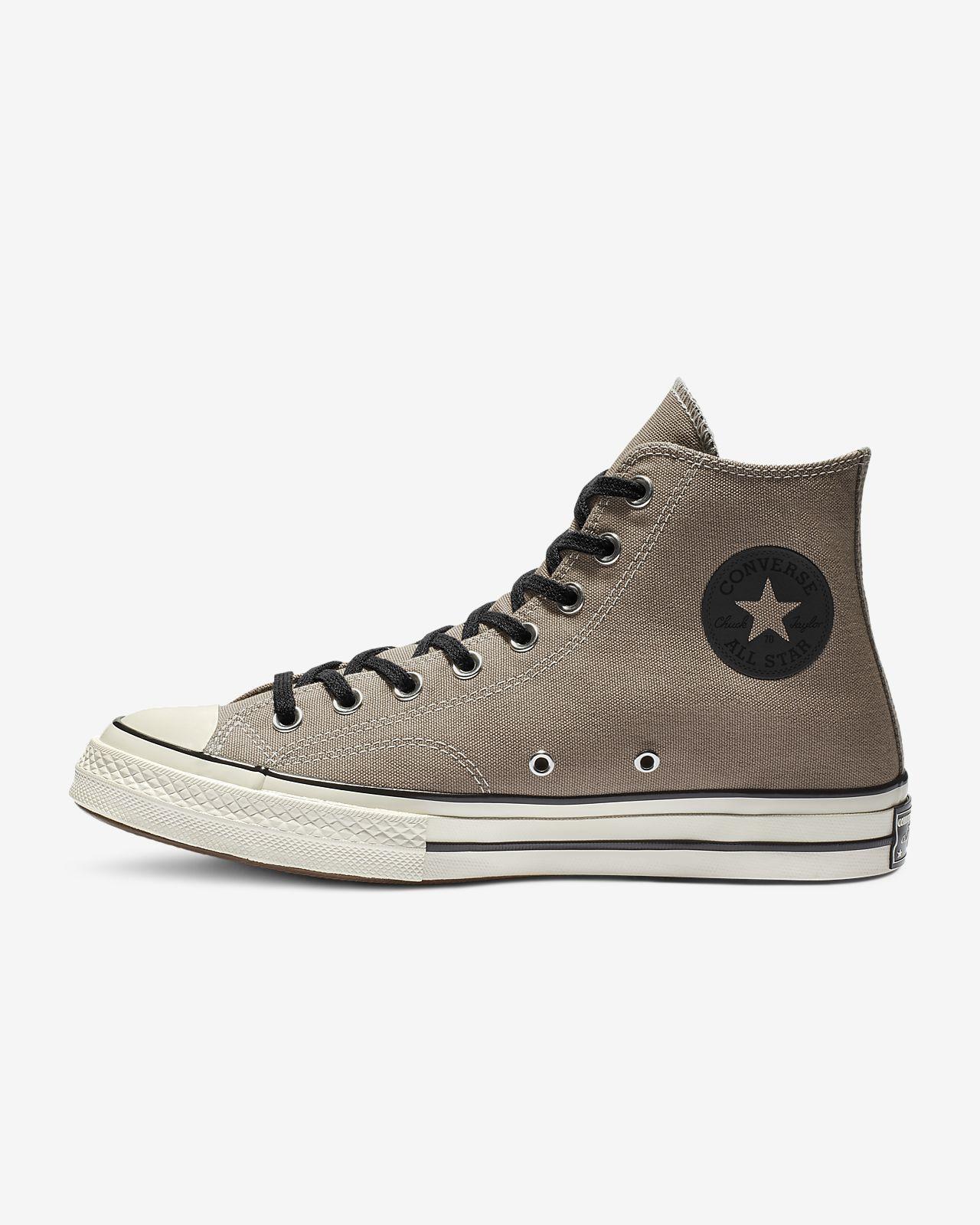 Converse Chuck 70 Vintage Canvas High Top Unisex Shoe