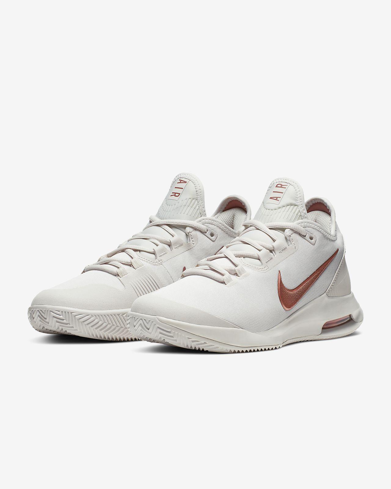 fc78b424f2c NikeCourt Air Max Wildcard Women's Clay Tennis Shoe. Nike.com AU