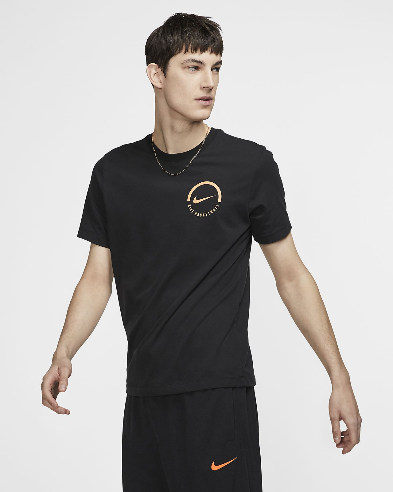 ナイキ メンズ バスケットボール Tシャツ
