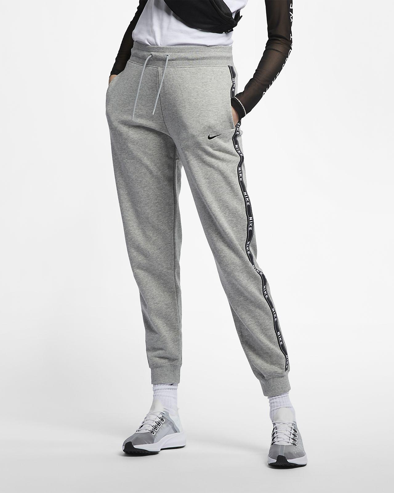 Nike Sportswear logo-bukse