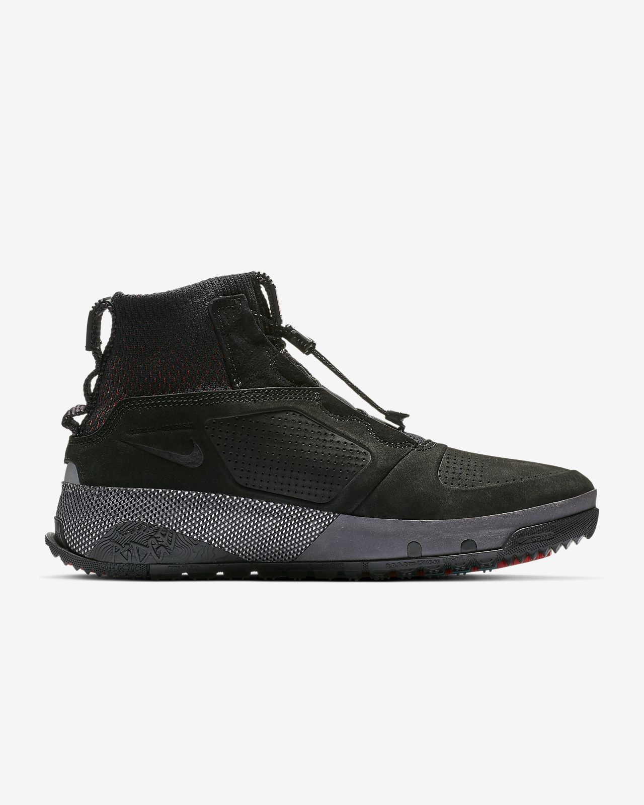 new product 91b35 4e543 ... Sko Nike ACG Ruckle Ridge för män