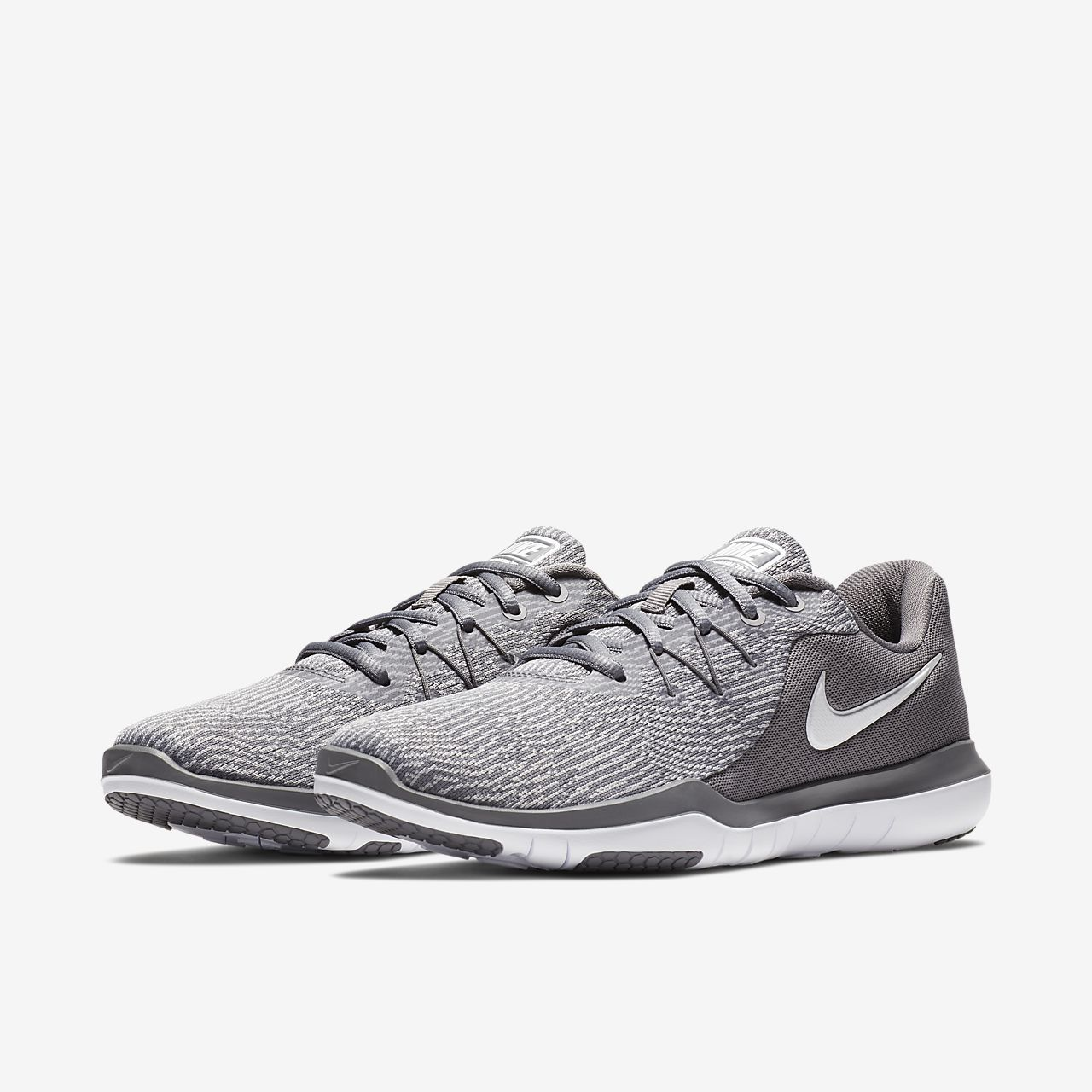 16e22d2aa4e Nike Flex Supreme TR 6 (Wide) Womens Training Shoe ...