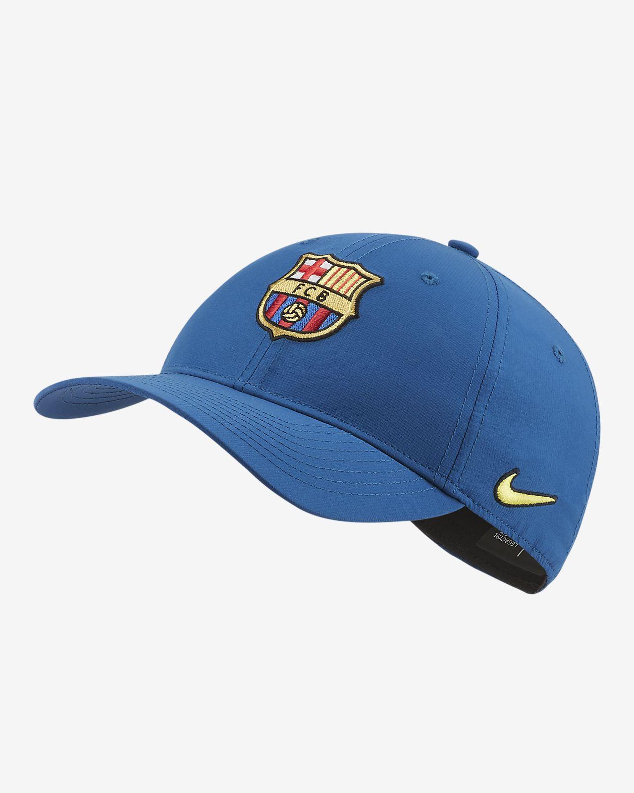 Casquette réglable Nike Dri-FIT FC Barcelona
