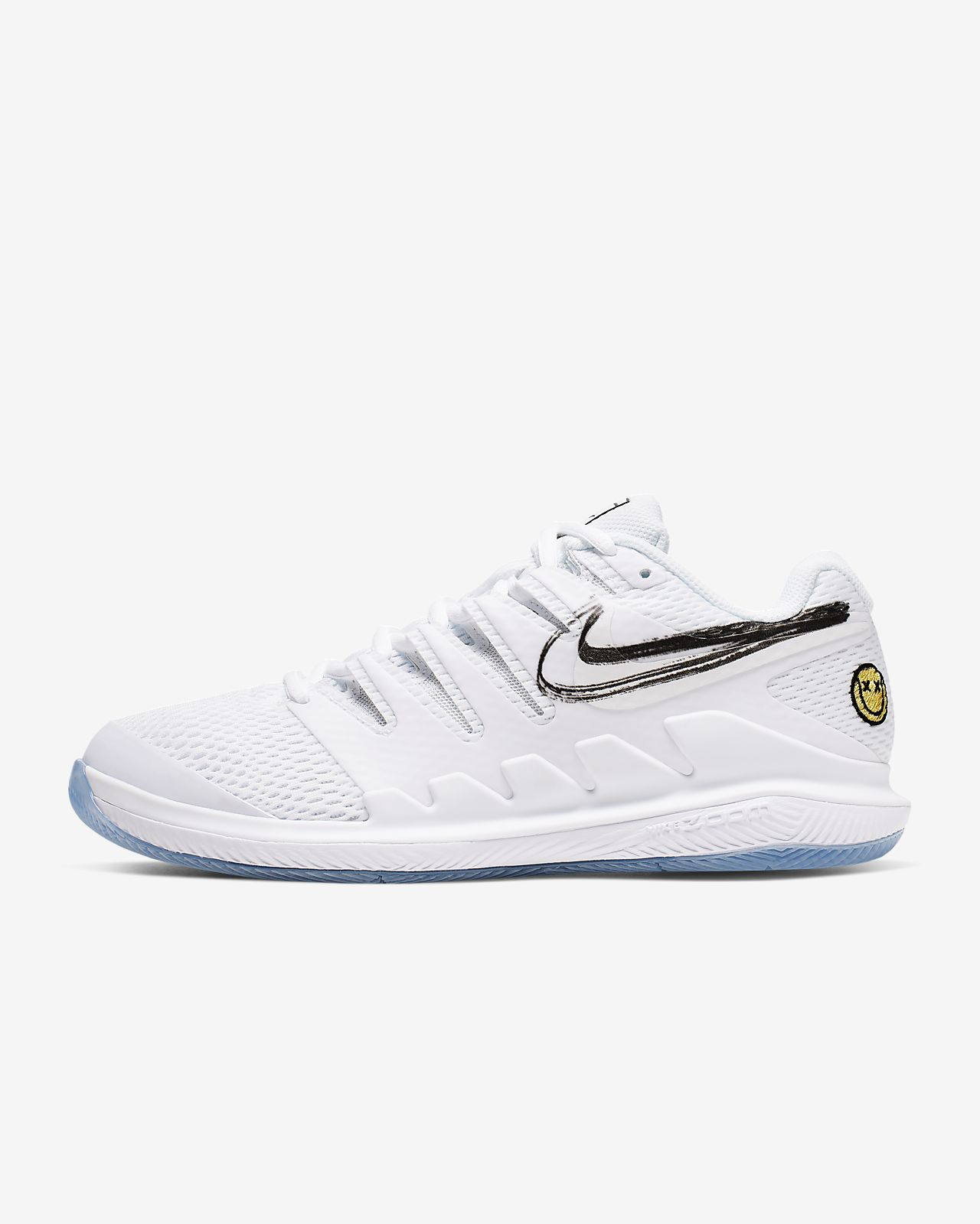 Damskie buty do tenisa na twarde korty NikeCourt Air Zoom Vapor X