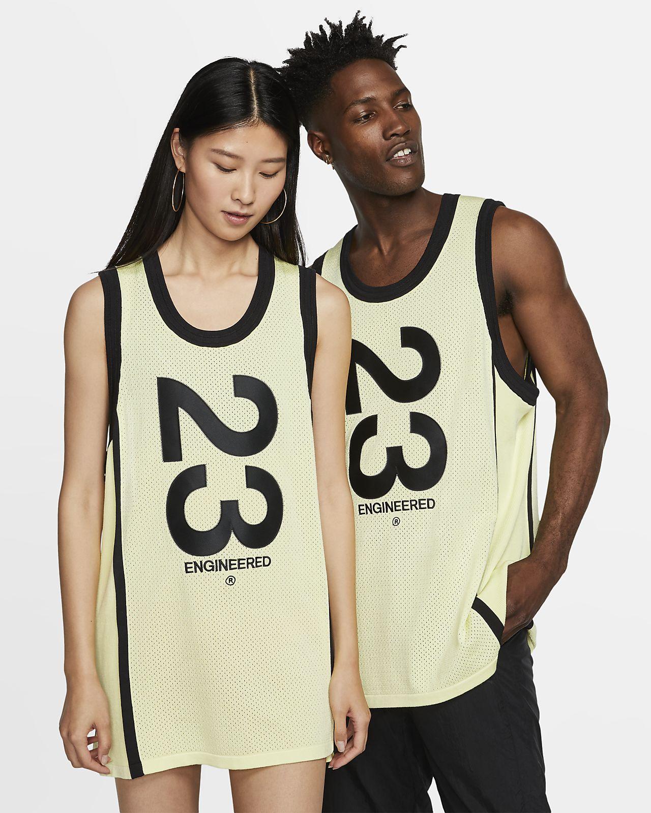 Camiseta Jordan 23 Engineered