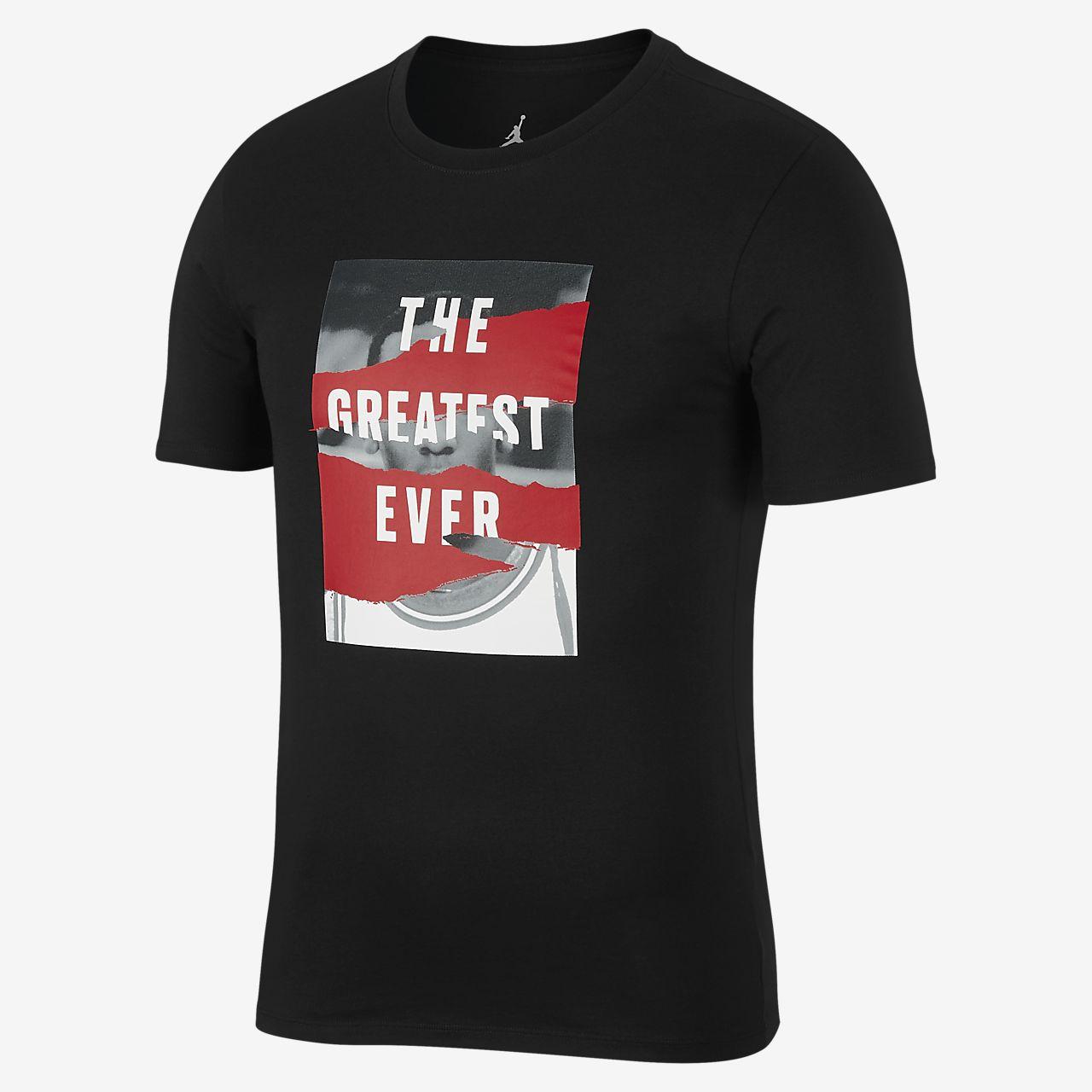 0838bbd5c52198 Jordan Sportswear Heritage Men s Graphic T-Shirt. Nike.com IN