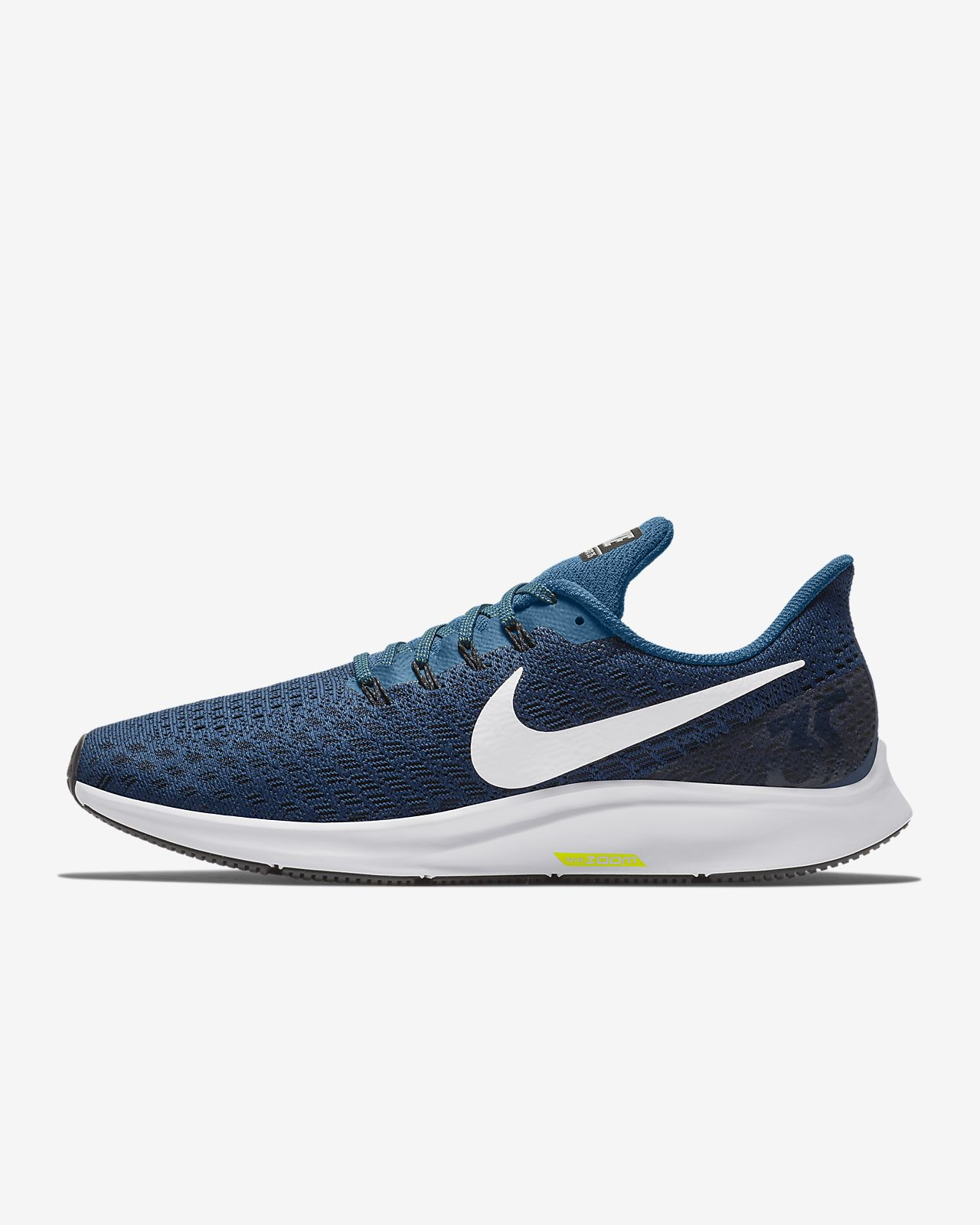 3082b0057345 Nike Air Zoom Pegasus 35 Men s Running Shoe. Nike.com IL