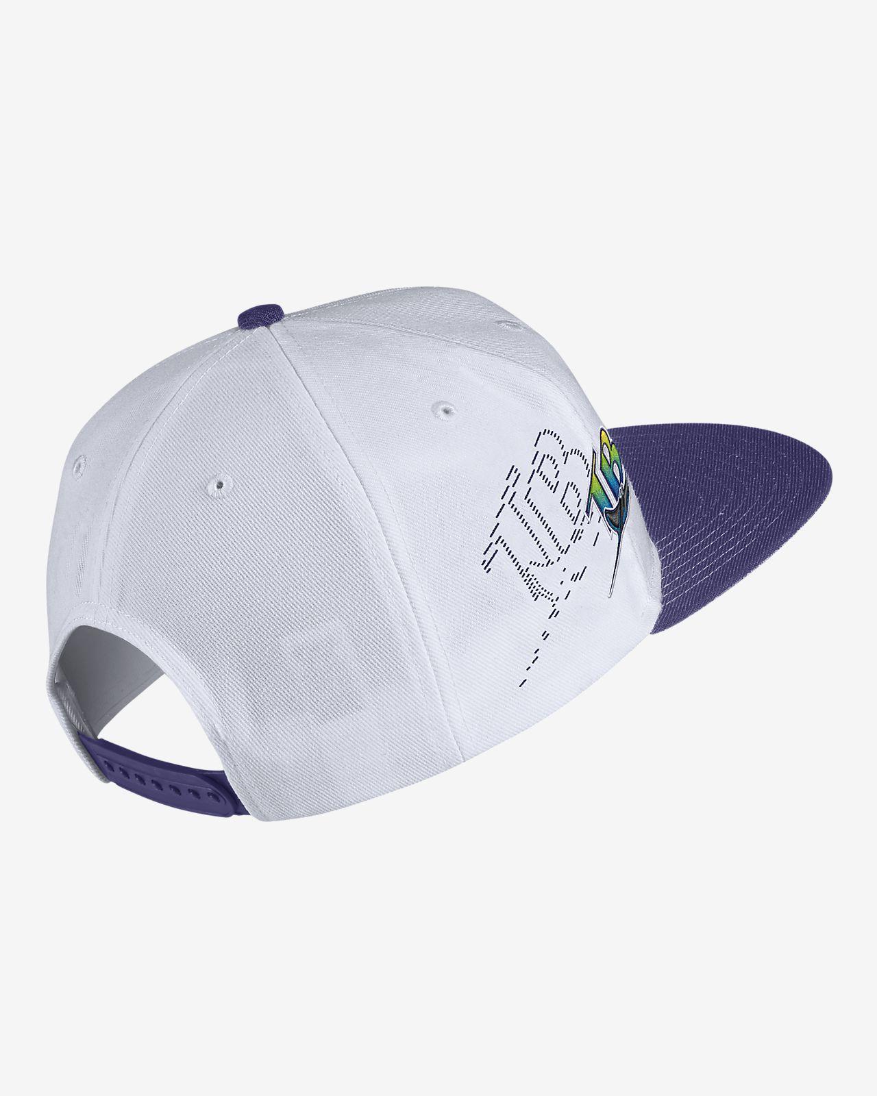 9b93c6020 Nike Pro Sports Specialties (MLB Rays) Hat