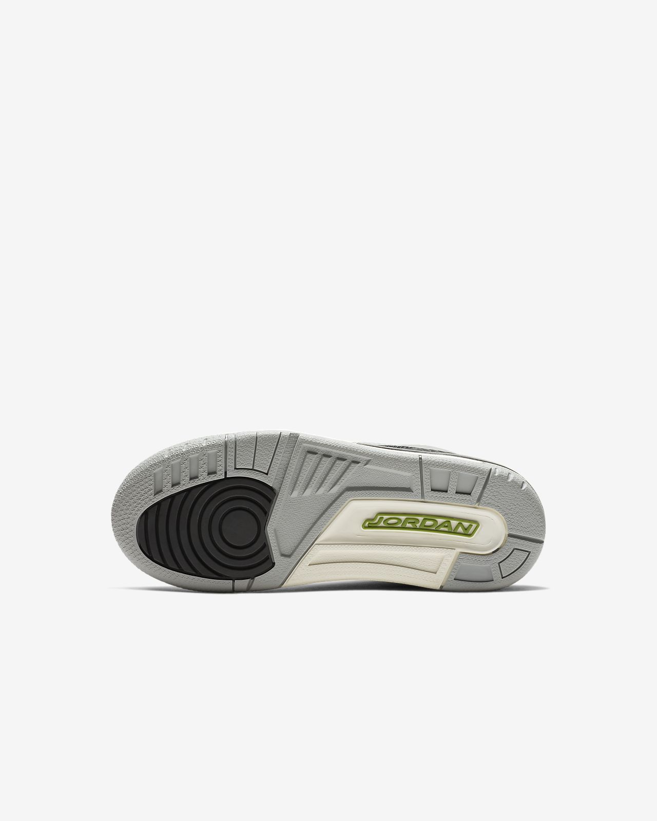 online store 210bf f5cb4 ... Air Jordan Retro 3 Younger Kids  Shoe