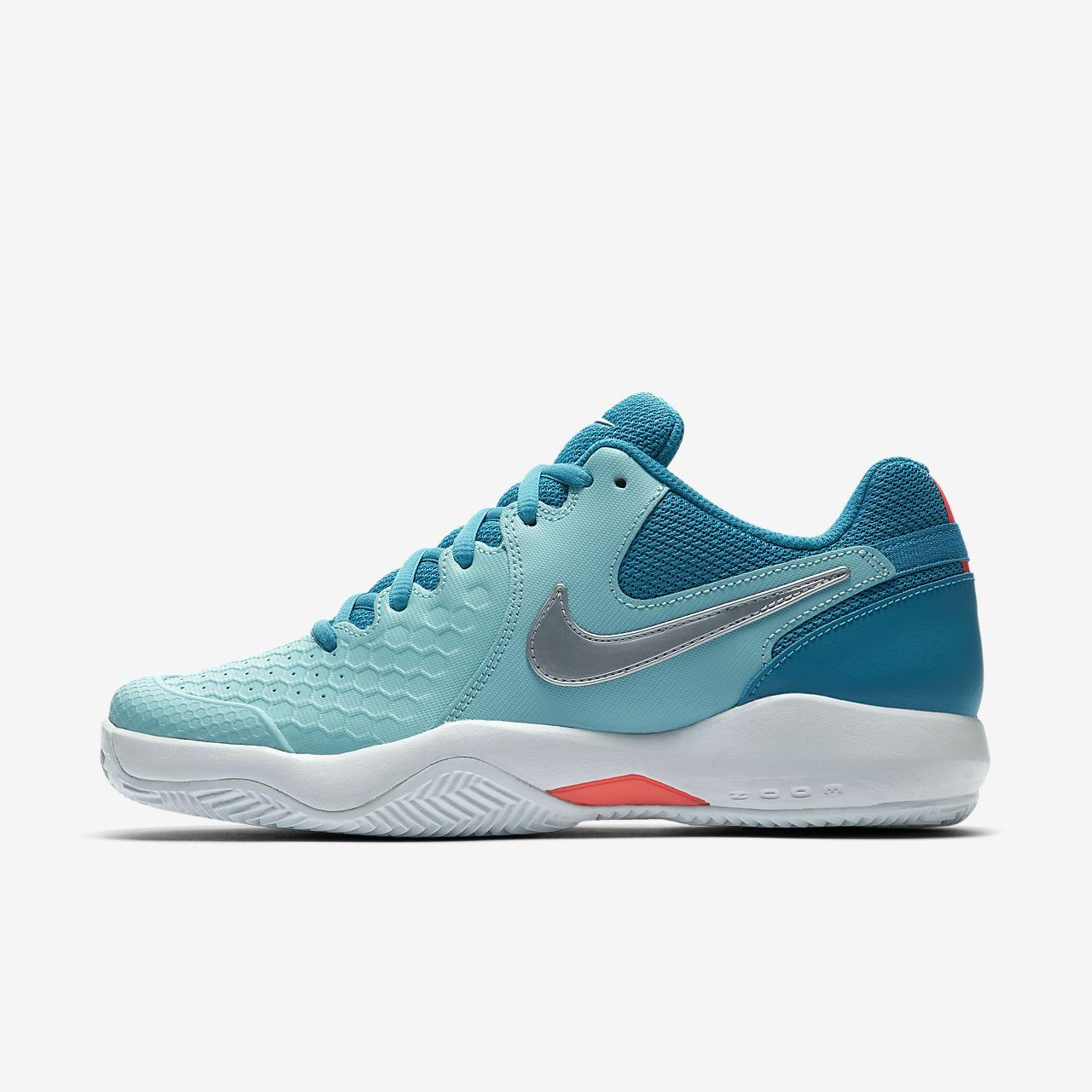 Nike Argile Tribunal Résistance Zoom Air vfqQZOu