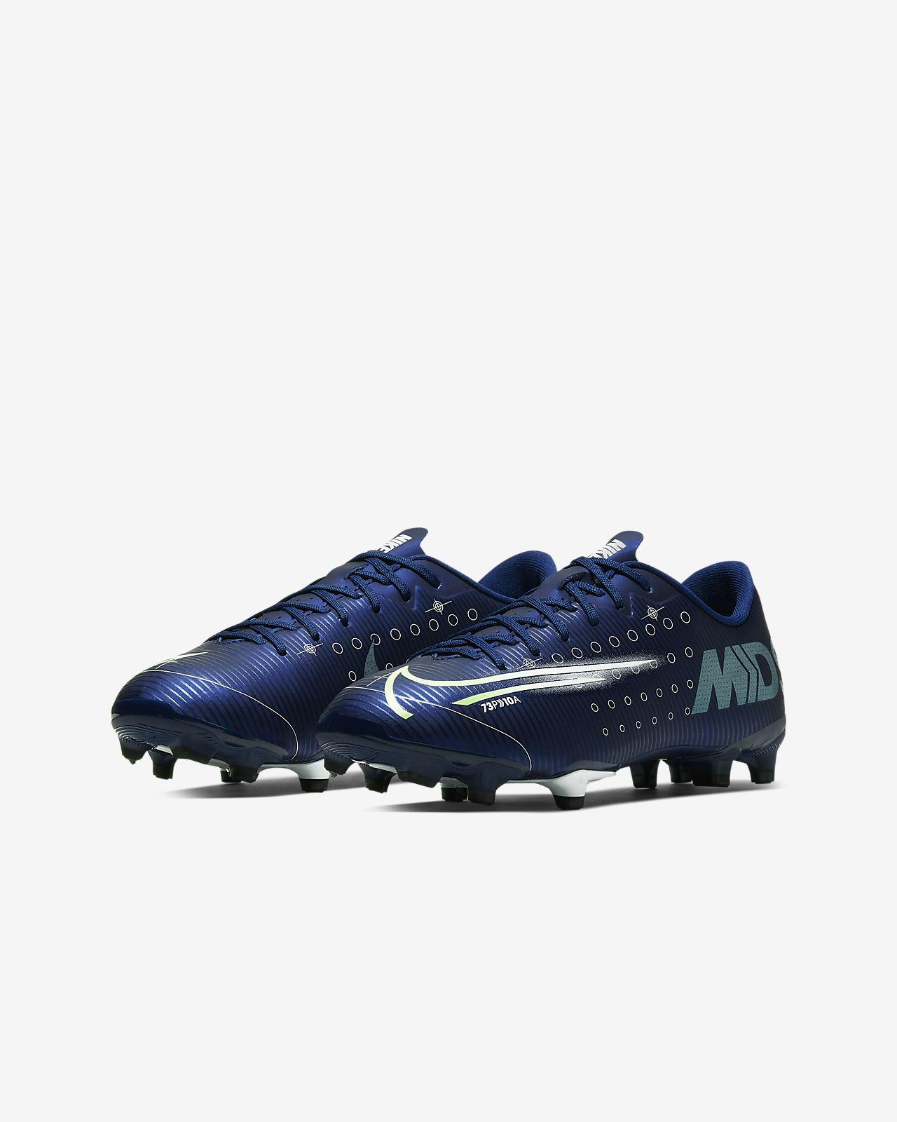 Pour Nike Crampons Surfaces De 13 Chaussure Mg Football KlFJT1c