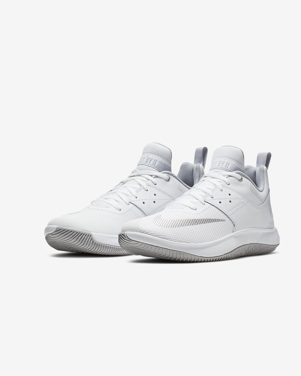 e2294b0f2 By Low II Basketball Shoe Nike Fly.By Low II Basketball Shoe
