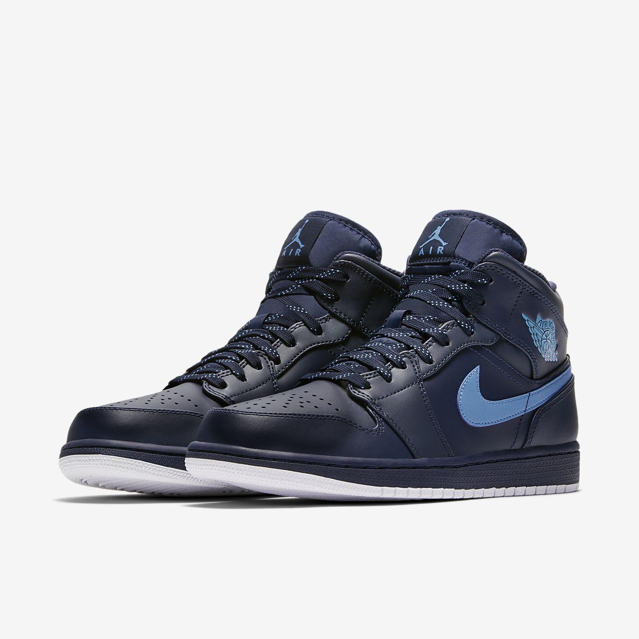 chaussure air jordan 1 mid