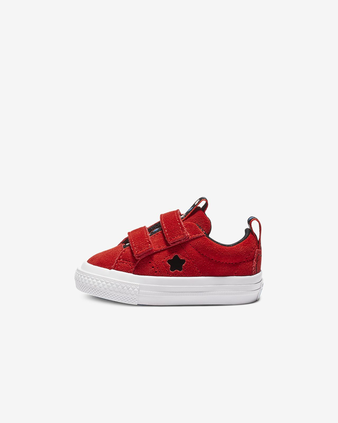 Converse x Hello Kitty One Star Hook And Loop Low Top  Infants' Shoe