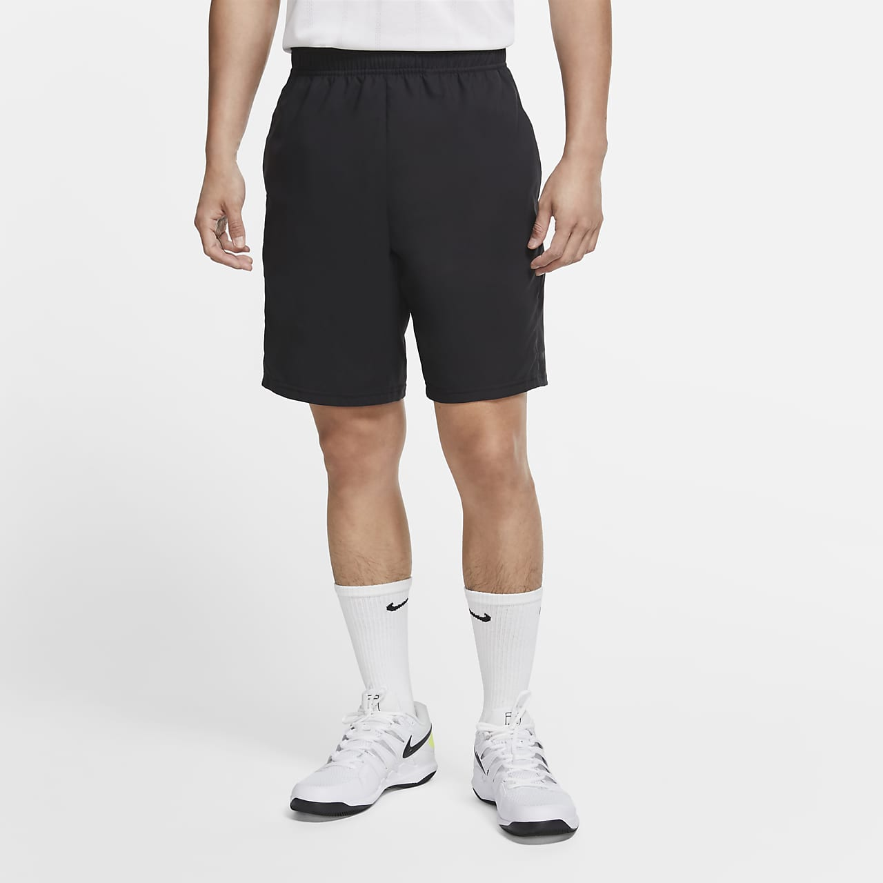 "NikeCourt Dri-FIT Men's 9"" (23cm approx.) Tennis Shorts"