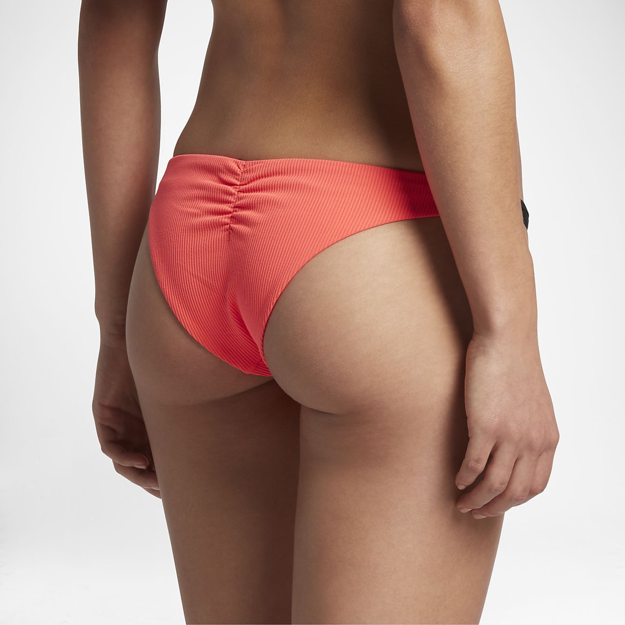 ... Hurley Quick Dry Cheeky Women's Surf Bottoms