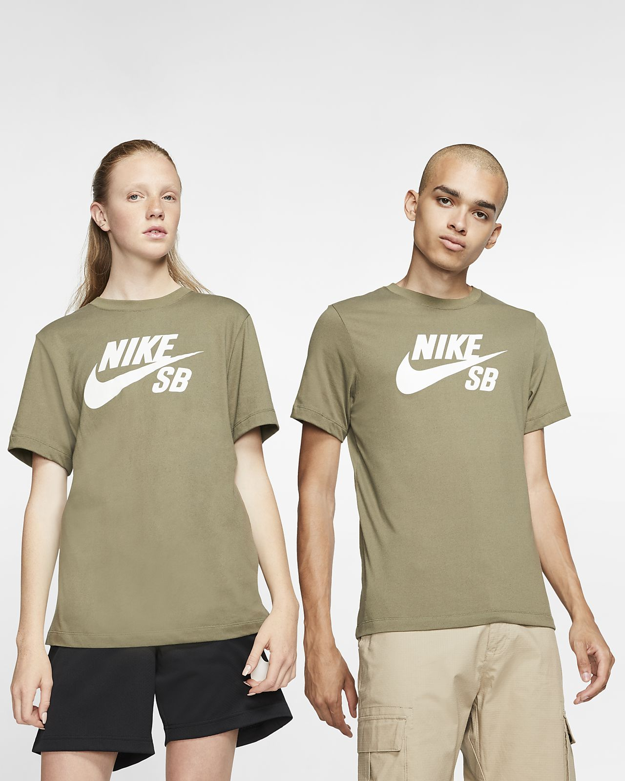 Nike SB Dri-FIT Skateboard-T-Shirt