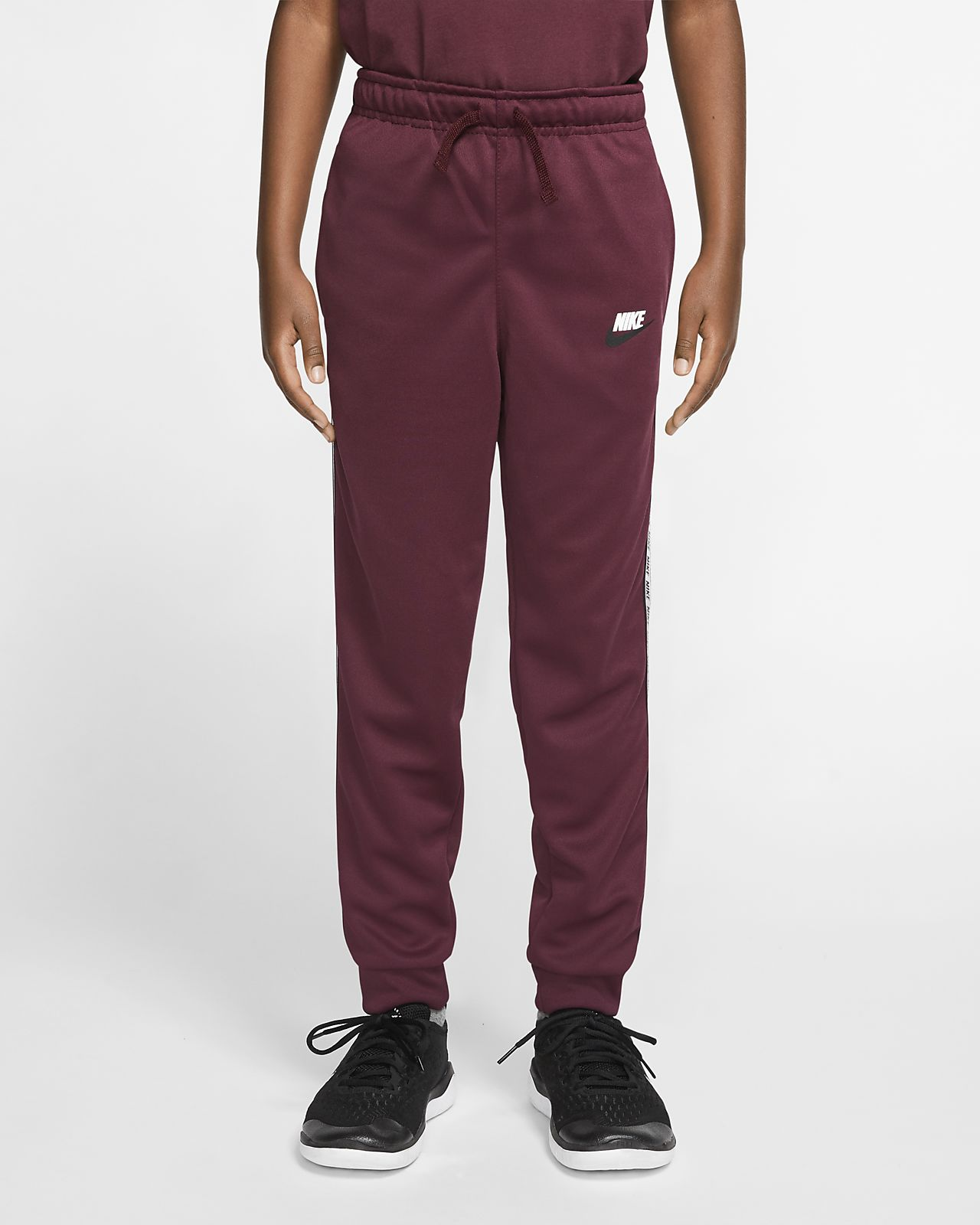 Calças Nike Sportswear Júnior