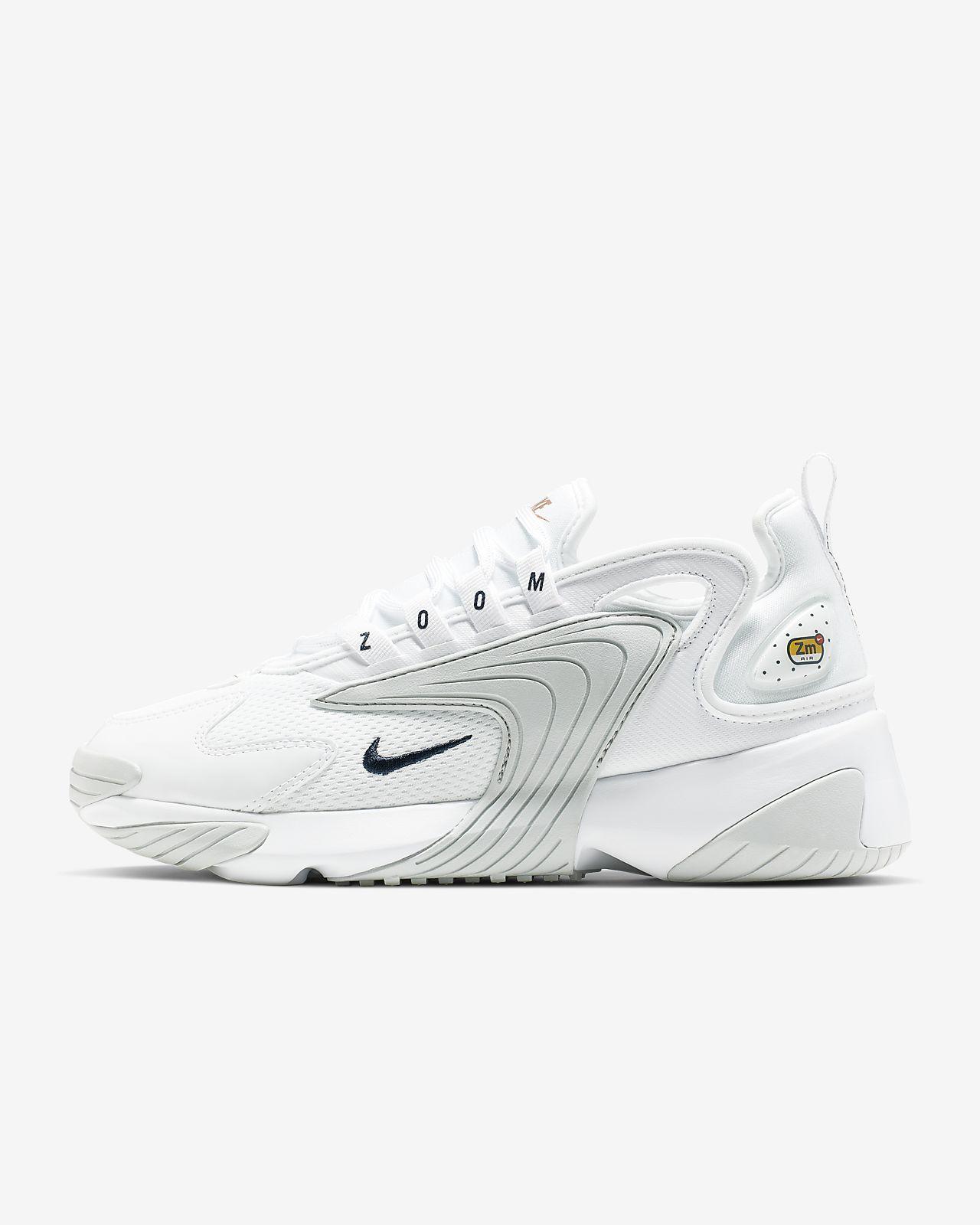 Scarpa Nike Zoom 2K Unité Totale - Donna