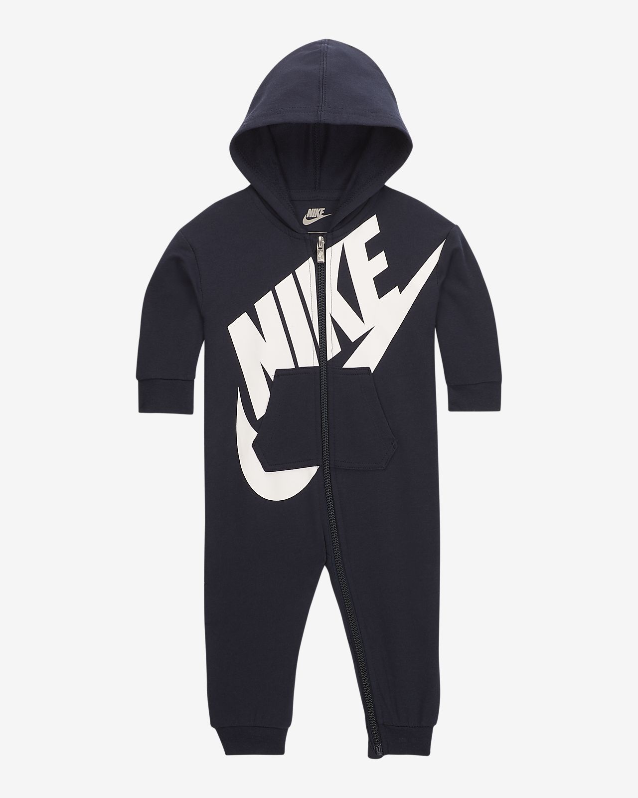 Nike Baby (0-9M) Coverall